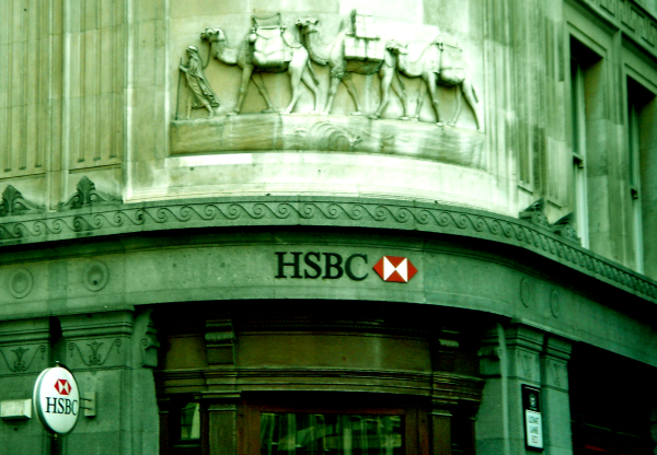 HSBC branch - Solvency II Wire