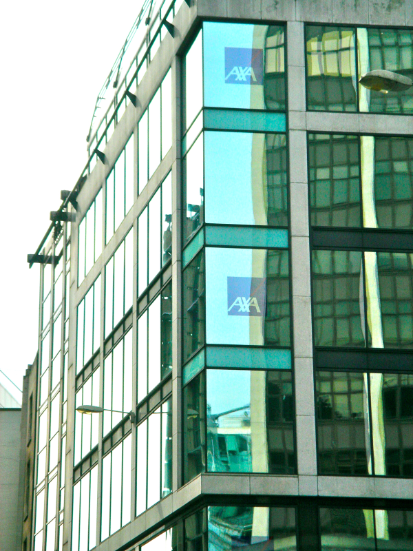 Axa Building - Solvency II Wire